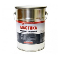 "Мастика каучуко-битумная "" ВИТ"" 4 кг."
