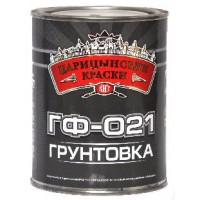 Грунтовка ГФ-021 Белая 2,7 кг