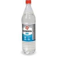 Растворитель 647 стеклобутылка 0,5 л