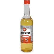 Лак ХВ-784 Дуб 0,5 л