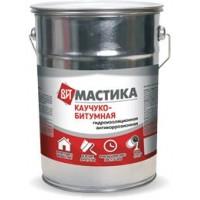 Мастика Каучуко-битумная 4 кг