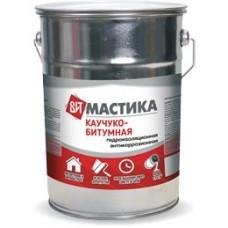 Мастика Каучуко-битумная 15 кг