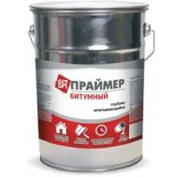 Праймер битумный 4 кг