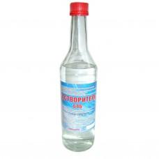 Растворитель 646 стеклобутылка R 0,5 л