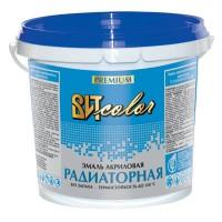 Эмаль для радиаторов ВИТ color 0,5 кг