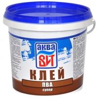 """Клей """"ПВА"""" супер  ВАК-С-4  0,9 кг"""