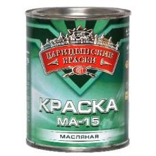 Краска  МА-15 Красная 2,7 кг