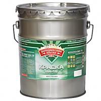 Краска  МА-15 Зеленая 10 кг