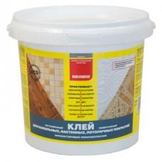 Клей строительный универсальный NEOMID - 1,5 кг