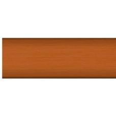 Наличник ПВХ вишня NEXUS (2,2 м)