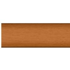Наличник ПВХ миланский орех NEXUS (2,2 м)