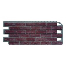 Панель фасадная VOX Solid Brick Бельгия BELGUM SB-P-003, 1000х420 мм