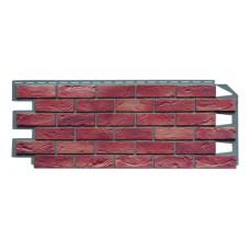 Панель фасадная VOX Solid Brick Британия BRITAN SB-P-001, 1000х420 мм
