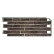 Панель фасадная VOX Solid Brick Ирландия IRELAND SB-P-004, 1000х420 мм