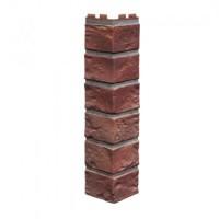 Угол наружный VOX Solid Brick Belgum SB, 92х437 мм