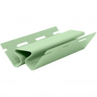 Планка угол внутренний, Светло-зеленый, дл. 3,05м, SV-13