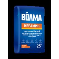 """Клей д/плитки """"Волма Керамик"""" 25кг"""