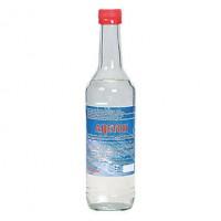 Ацетон стеклобутылка R 0,5 л