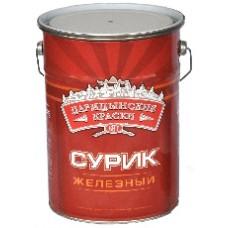 Сурик железный МА-15 5 кг