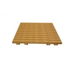 Леса строительные рамные ЛРСП-30 (Настил деревянный 0,95х1,0 м)