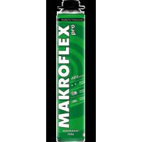 Пена монтажная профессиональная «Мakroflex» (750 мл)