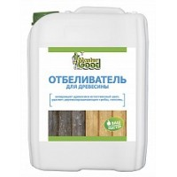 Отбеливатель для древесины Master Good - 1 кг