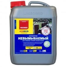 Антисептик-консервант невымываемый NEOMID 430 ECO - 5 кг, концентрат 1:9