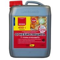 Огнебиозащита NEOMID 450-I (первая группа огнезащитной эффективности) - 10 кг
