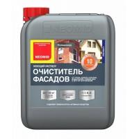 Очиститель фасадов NEOMID 650 - 1 кг, концентрат 1:1