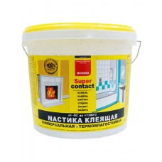 Мастика клеящая NEOMID SUPERCONTACT - 9 кг