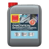 Очиститель винилового сайдинга NEOMID - 5 кг, концентрат 1:1
