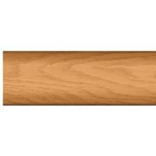 Наличник ПВХ дуб горный NEXUS (2,2 м)