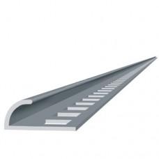 Раскладка под плитку белая 9-10 мм наруж., NEXUS