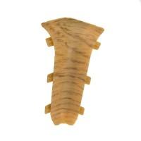 Угол внутренний для плинтуса Nexus, дуб антик
