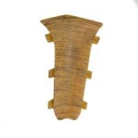 Угол внутренний для плинтуса Nexus, дуб арденский