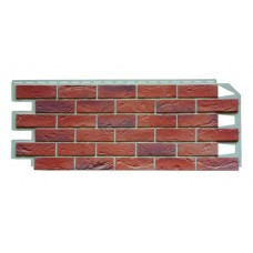 Панель фасадная VOX Solid Brick Голландия HOLLAND SB-P-002, 1000х420 мм