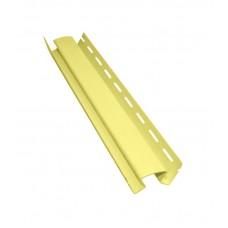 Планка угол внутренний, Желтый, дл. 3,05м, SV-13