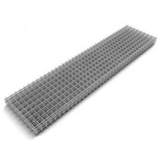 Сетка сварная, ячейка 100х100 мм, лист 6х2 м (d 3 мм)
