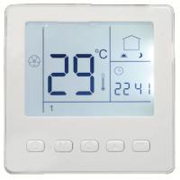 Терморегулятор программируемый Теплофф  М75.16, воздух/пол